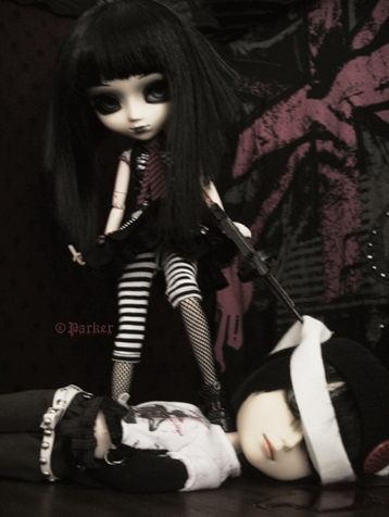 [JP - Pullip & taeyang custo] °Another time° bas p.4 3-sumi10