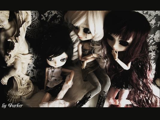 [JP - Pullip & taeyang custo] °Another time° bas p.4 Shini_10