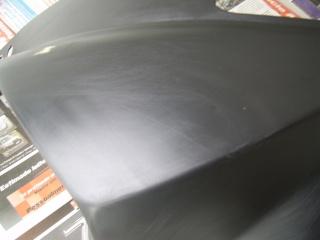 Pintura de motos em spray. Ssa46023