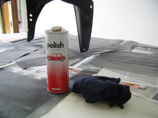 Pintura de motos em spray. Ssa46035