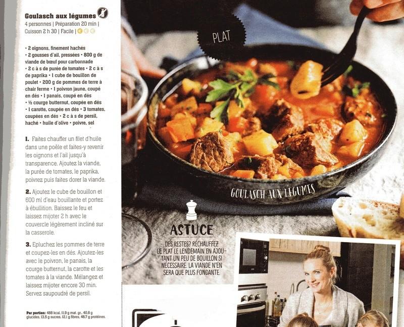 goulash aux légumes Img03010