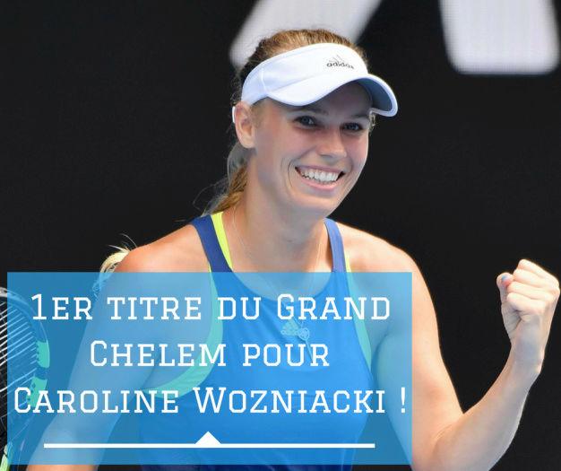 Caroline Wozniacki - 3 - Page 20 Image_25