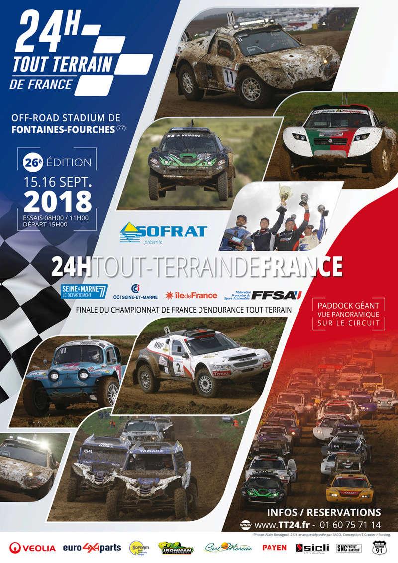 24 H TT de France 2018 24htt212