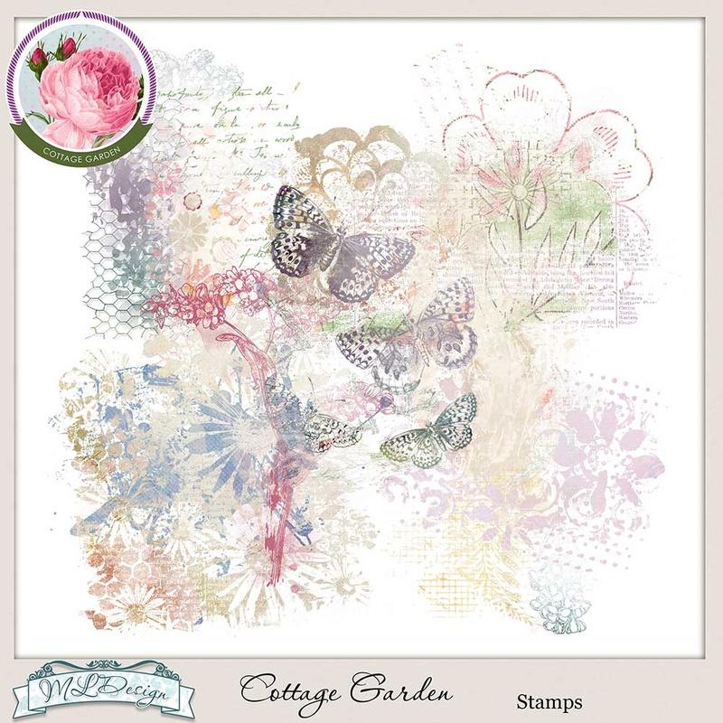 Cottage garden 1er mai en boutique à studio Mldes209