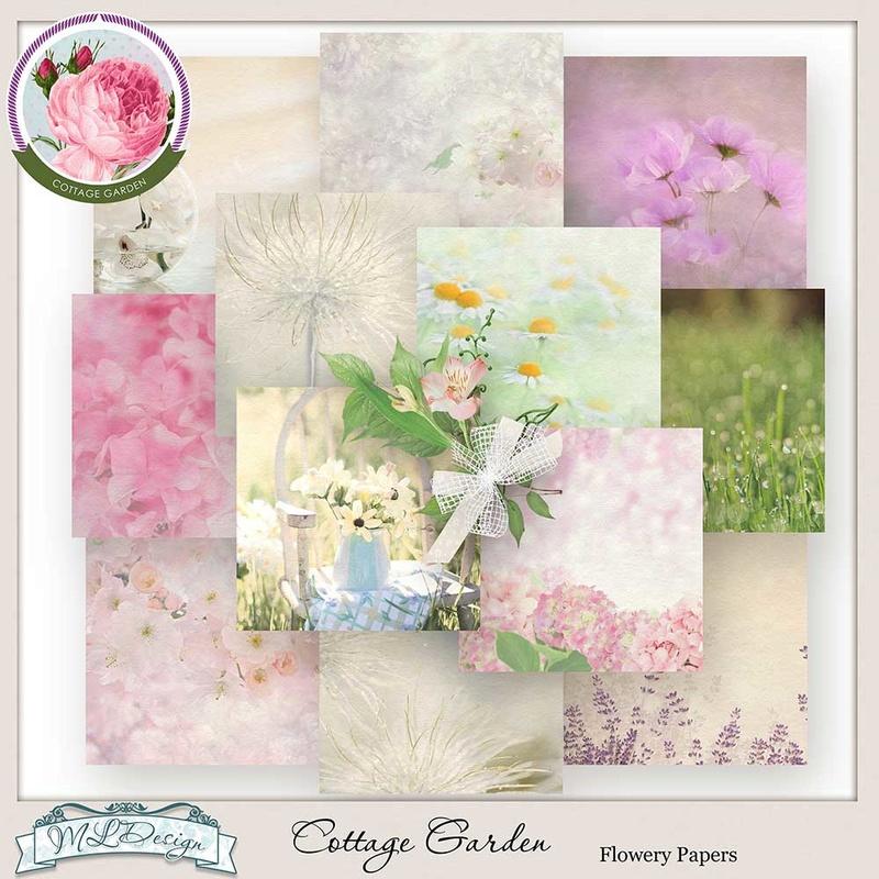 Cottage garden 1er mai en boutique à studio Mldes210