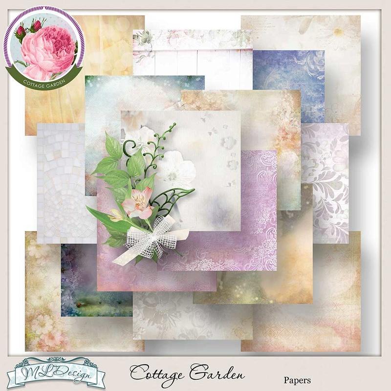 Cottage garden 1er mai en boutique à studio Mldes211