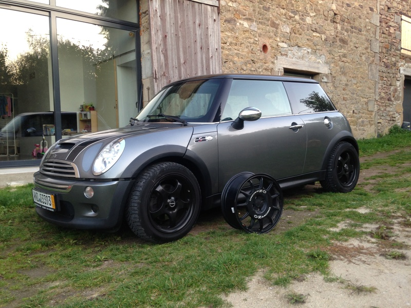 [ben_rallye] Mini cooper S 170  Img_0513