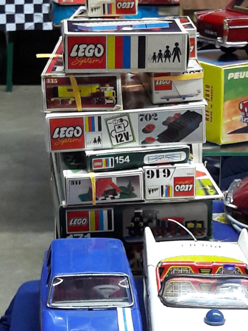 Bourse aux jouets de collection à Nantes 15/04/2018 20180413