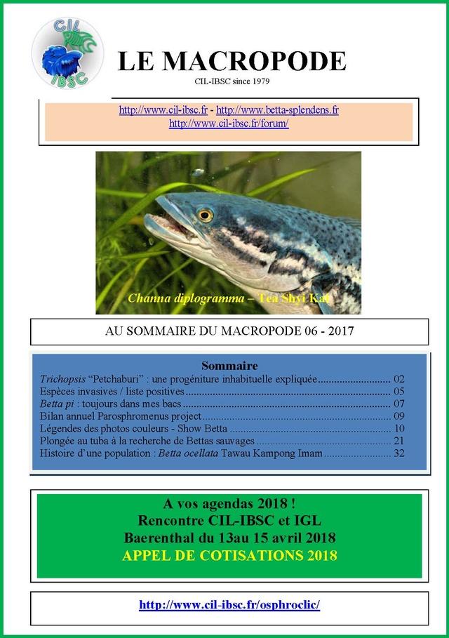 Sommaires revue du Macropode. - Page 2 2017-013