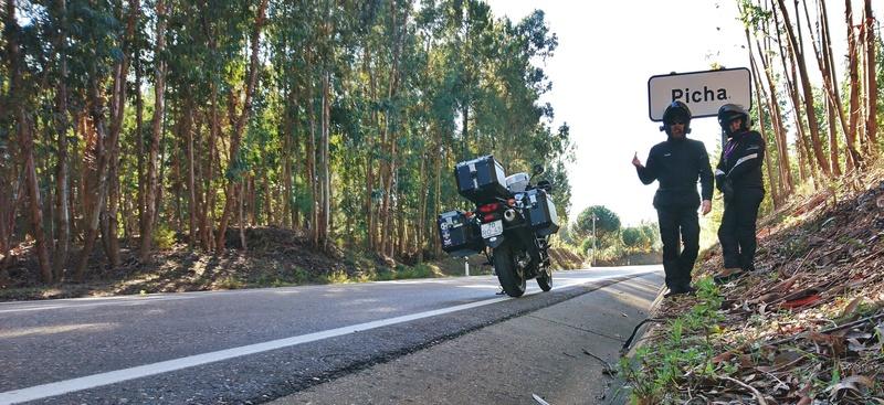 A estrada mais longa. EN2 Dsc_1524