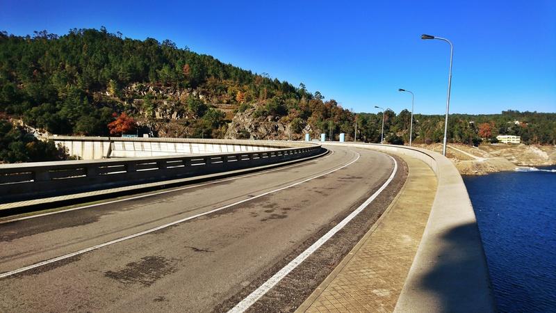 A estrada mais longa. EN2 Dsc_1531