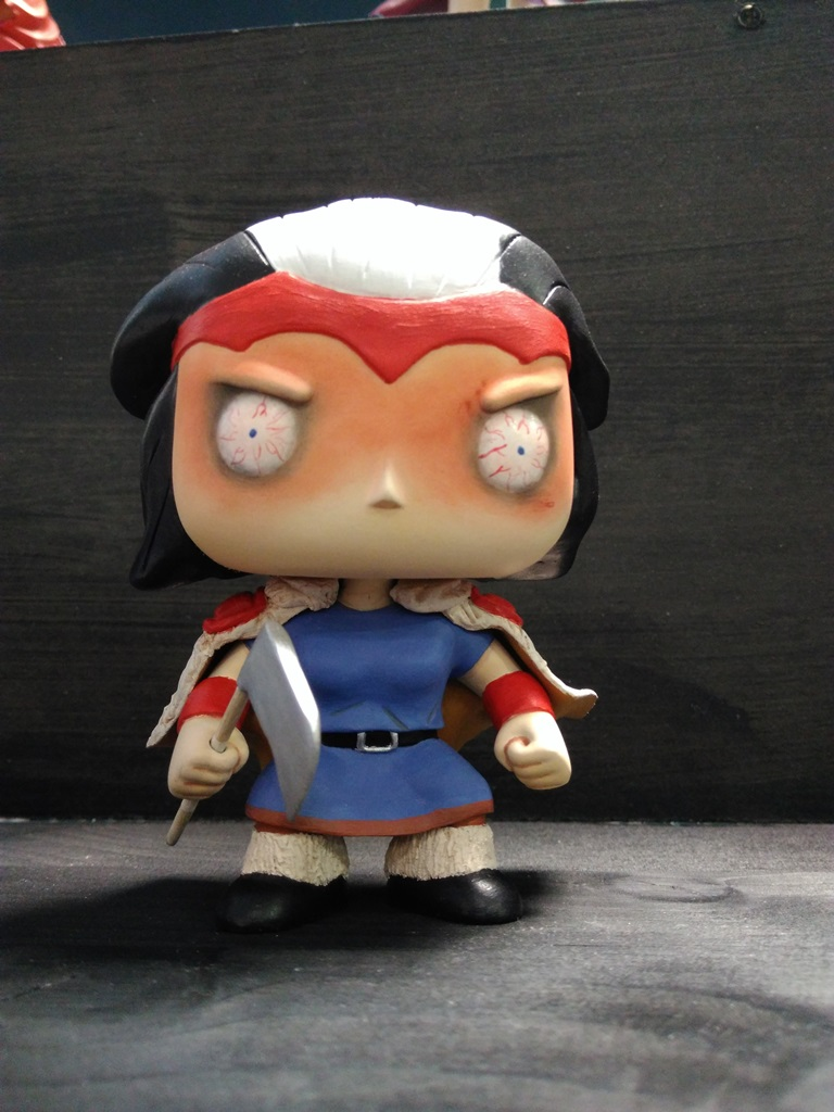 Funko Pop Noob 1 Golgot15