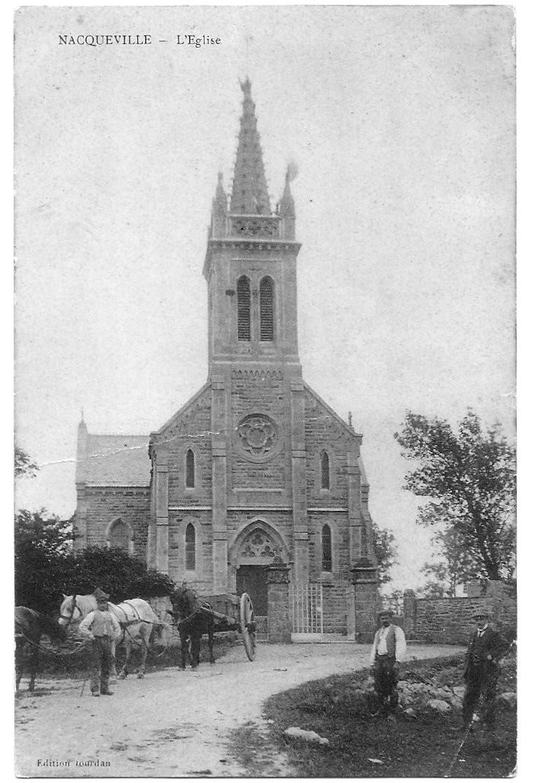 A localiser SVP... - Page 4 Eglise10