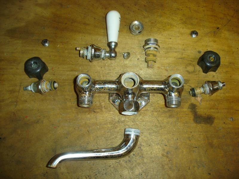 (tentative de) restauration robinet baignoire.. (fait..!) Dsc01132