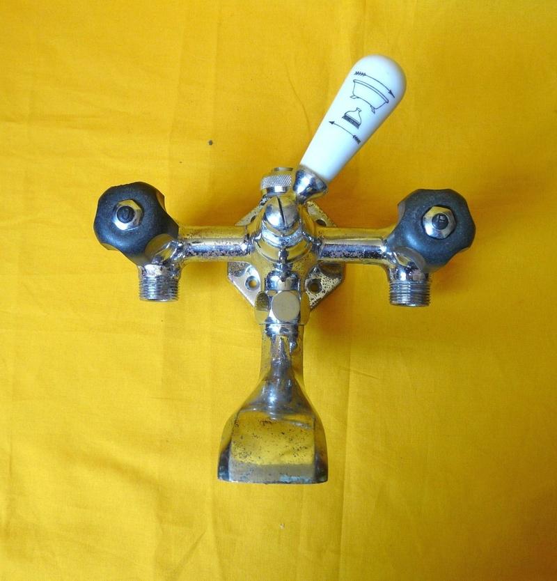 (tentative de) restauration robinet baignoire.. (fait..!) S-l16010