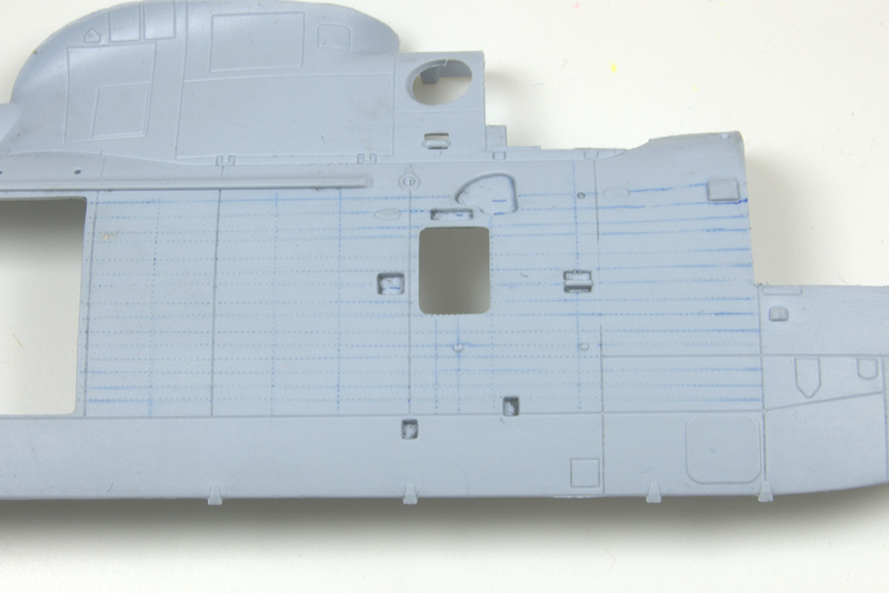 "brille - [Concours ""ça brille""] Ki-44 II - Hasegawa - 1/32  (École de chasse d'AkEno) 1110"