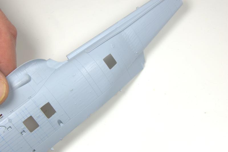 "brille - [Concours ""ça brille""] Ki-44 II - Hasegawa - 1/32  (École de chasse d'AkEno) 1210"