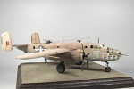 "brille - [Concours ""ça brille""] Ki-44 II - Hasegawa - 1/32  (École de chasse d'AkEno) 20_cop10"