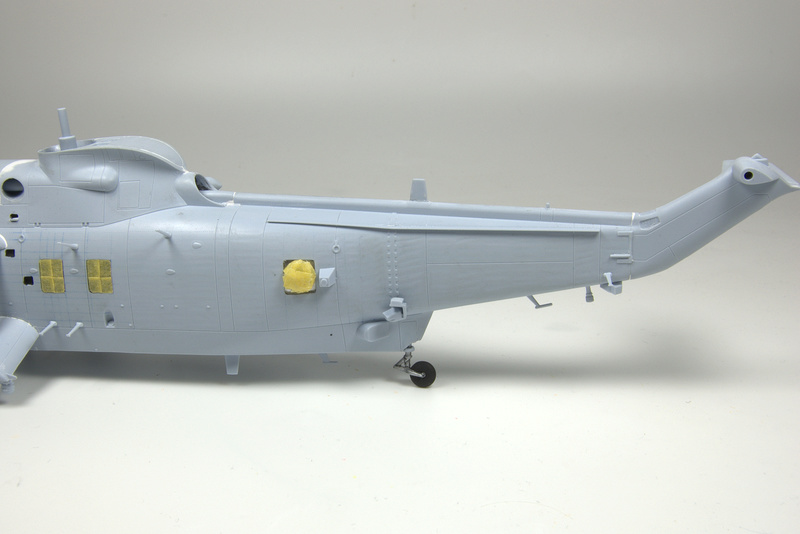"brille - [Concours ""ça brille""] Ki-44 II - Hasegawa - 1/32  (École de chasse d'AkEno) 3310"