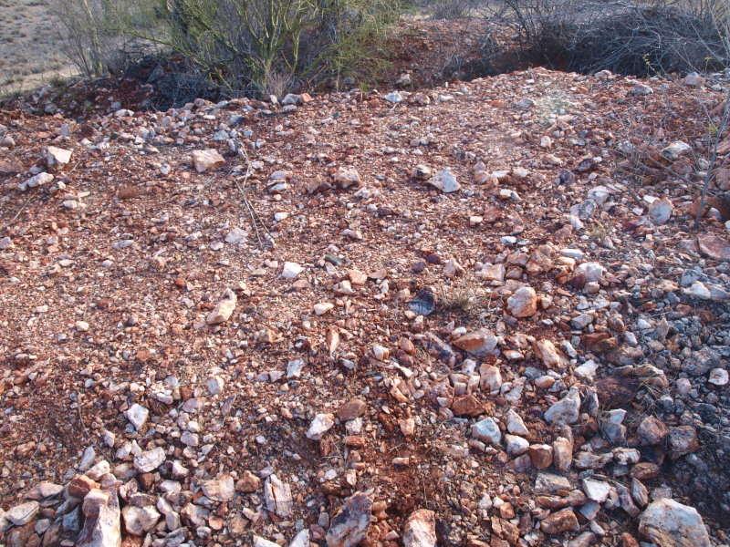 busqueda de pepitas de oro en Sonora 2018 Ol275413