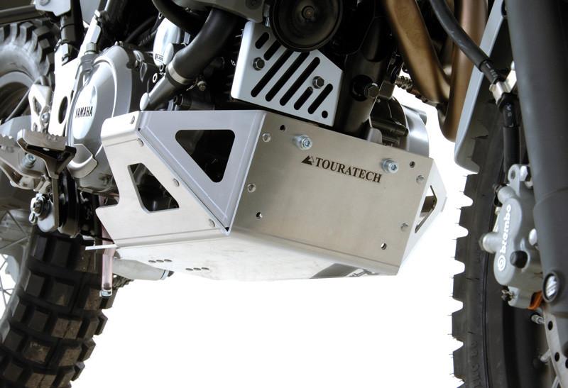 [Vendu] Grand sabot moteur touratech pour Yamaha XT660Z Ténéré (à partir de 2008) 01-04611