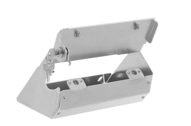 [Vendu] Caisse à outils touratech pour sabot moteur sur KTM LC8 Adventure 950/990/ Yam XT660Z Ténéré 01-37010