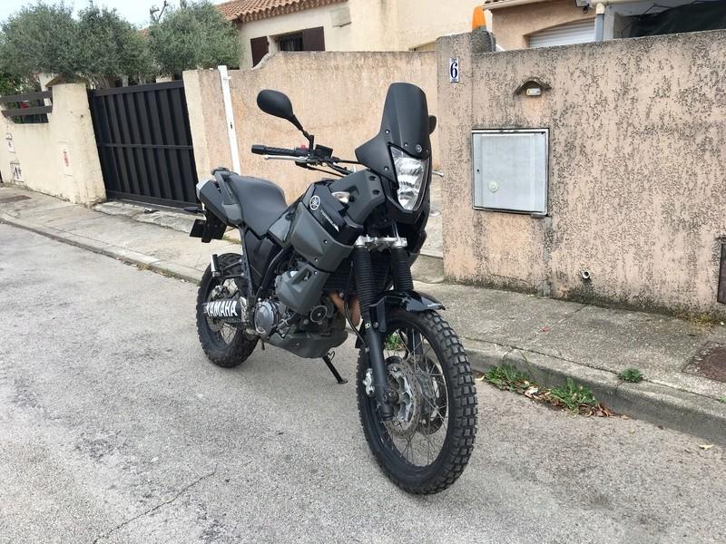 (Vendu) XT660Z Tenere 2008 (Gard -Nîmes)  Img_8210