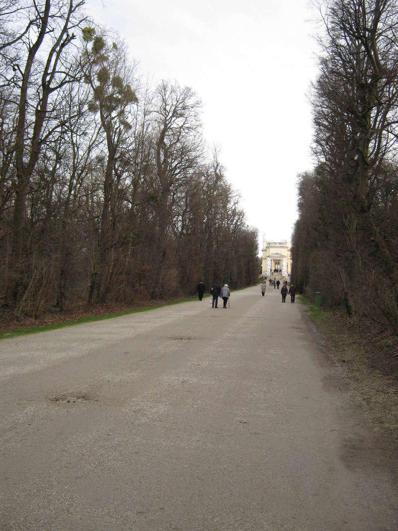 Le palais de Schönbrunn - Page 4 Img_1535