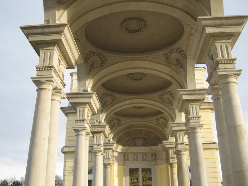 Le palais de Schönbrunn - Page 4 Img_1541
