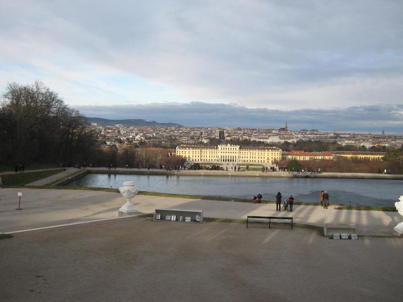 Le palais de Schönbrunn - Page 4 Img_1543