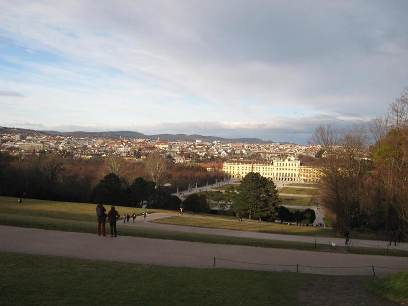 Le palais de Schönbrunn - Page 4 Img_1546