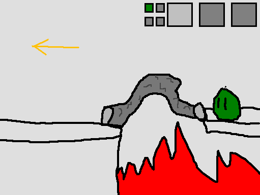 Adventure Blob! Advent16