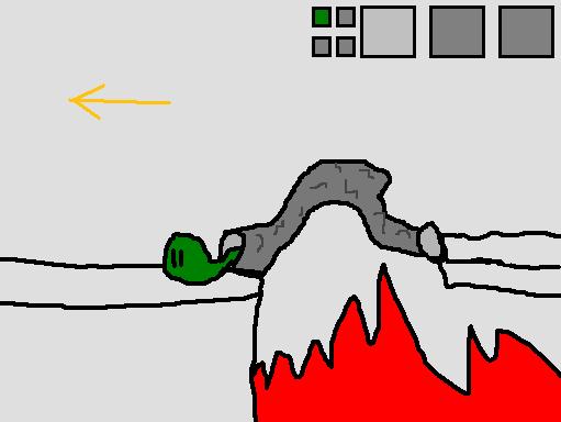 Adventure Blob! Advent17