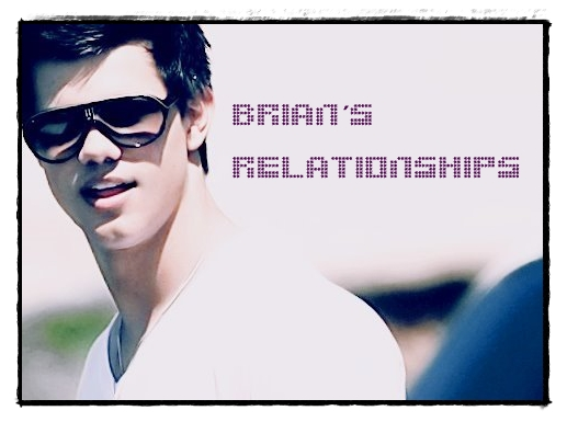 Come in, I don´t bite... or I think so {Brian´s relationships} - Página 2 4gqfkx10