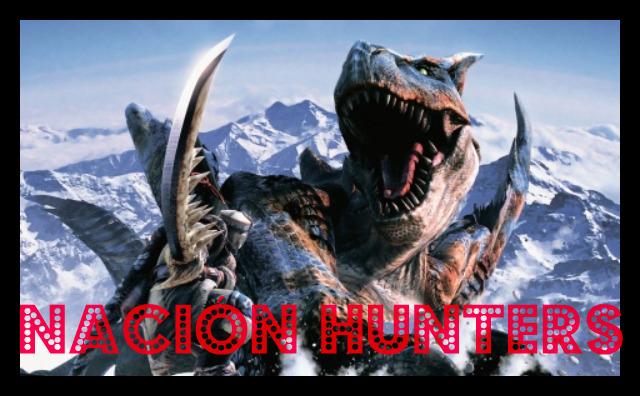 Nación Hunters