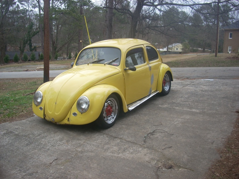 Hello check out my 59 with suicide doors - Page 3 Bug_pr15