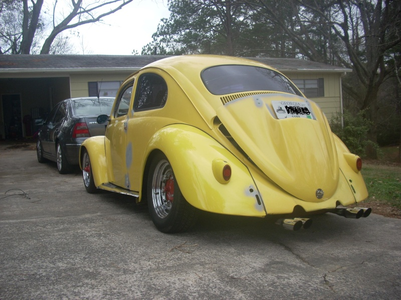 Hello check out my 59 with suicide doors - Page 3 Bug_pr17