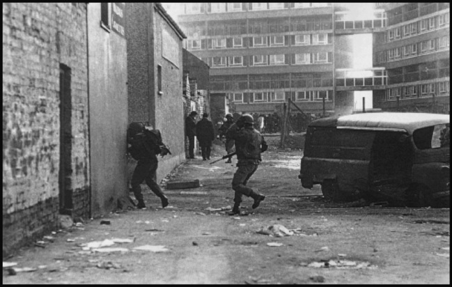 Report of the The Bloody Sunday Inquiry Volume 3 2-1-1214