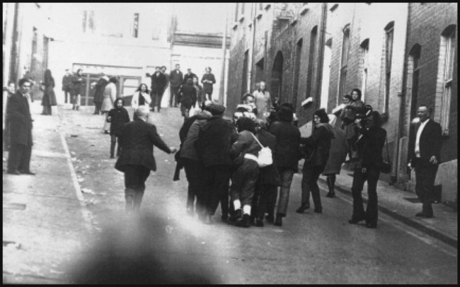 Report of the The Bloody Sunday Inquiry Volume 3 2-1-1410