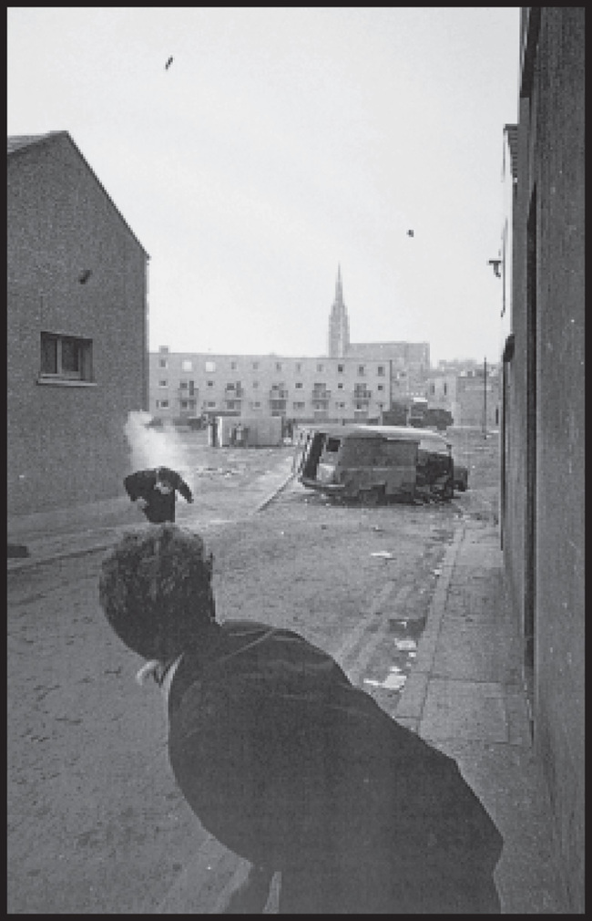 Report of the The Bloody Sunday Inquiry Volume 3 2-1-2110