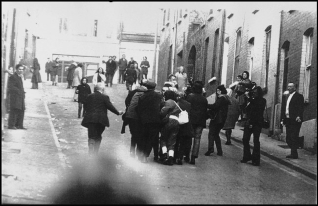 Report of the The Bloody Sunday Inquiry Volume 4 2-3-1112