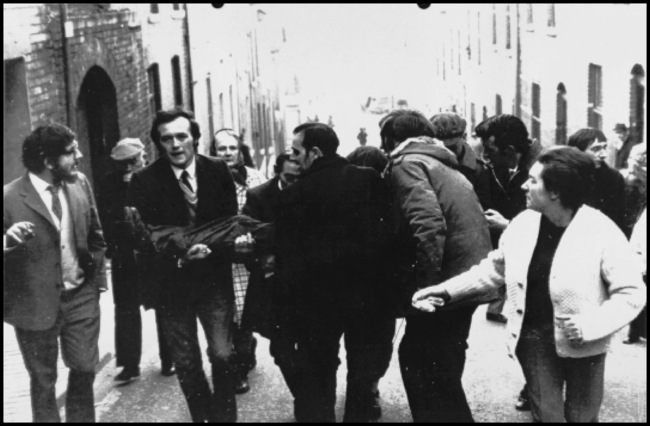 Report of the The Bloody Sunday Inquiry Volume 4 2-3-1113