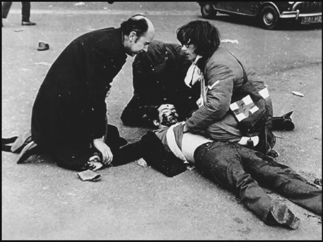 Report of the The Bloody Sunday Inquiry Volume 4 2-3-6310