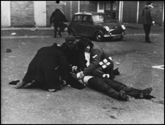 Report of the The Bloody Sunday Inquiry Volume 4 2-3-6311