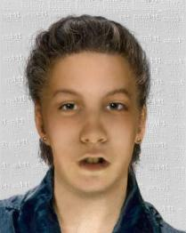 Racine County Jane Doe - WIF990721 Warning!! This Page Includes a Post Mortem Image Rcjd110