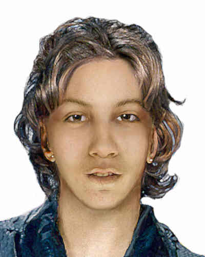 Racine County Jane Doe - WIF990721 Warning!! This Page Includes a Post Mortem Image Rcjd210