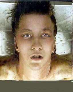 Racine County Jane Doe - WIF990721 Warning!! This Page Includes a Post Mortem Image Rcjd310