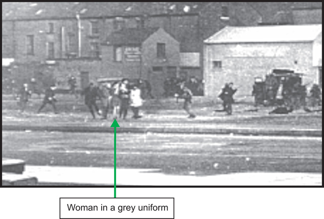 Report of the The Bloody Sunday Inquiry Volume 3 Vx-28-13