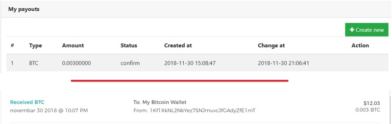 DUALMINE.COM | NEW MINING SITE | FREE 100 GH/S (PAYMENT PROOF) 45611