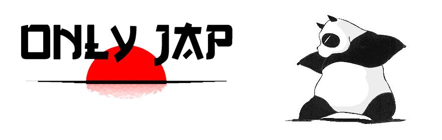 ONLY JAP